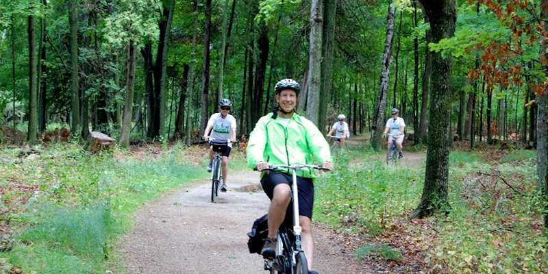 Door County Bike Tours