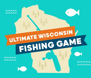 Ultimate Wisconsin Fishing Game