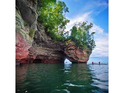Apostle Islands - Bayfield