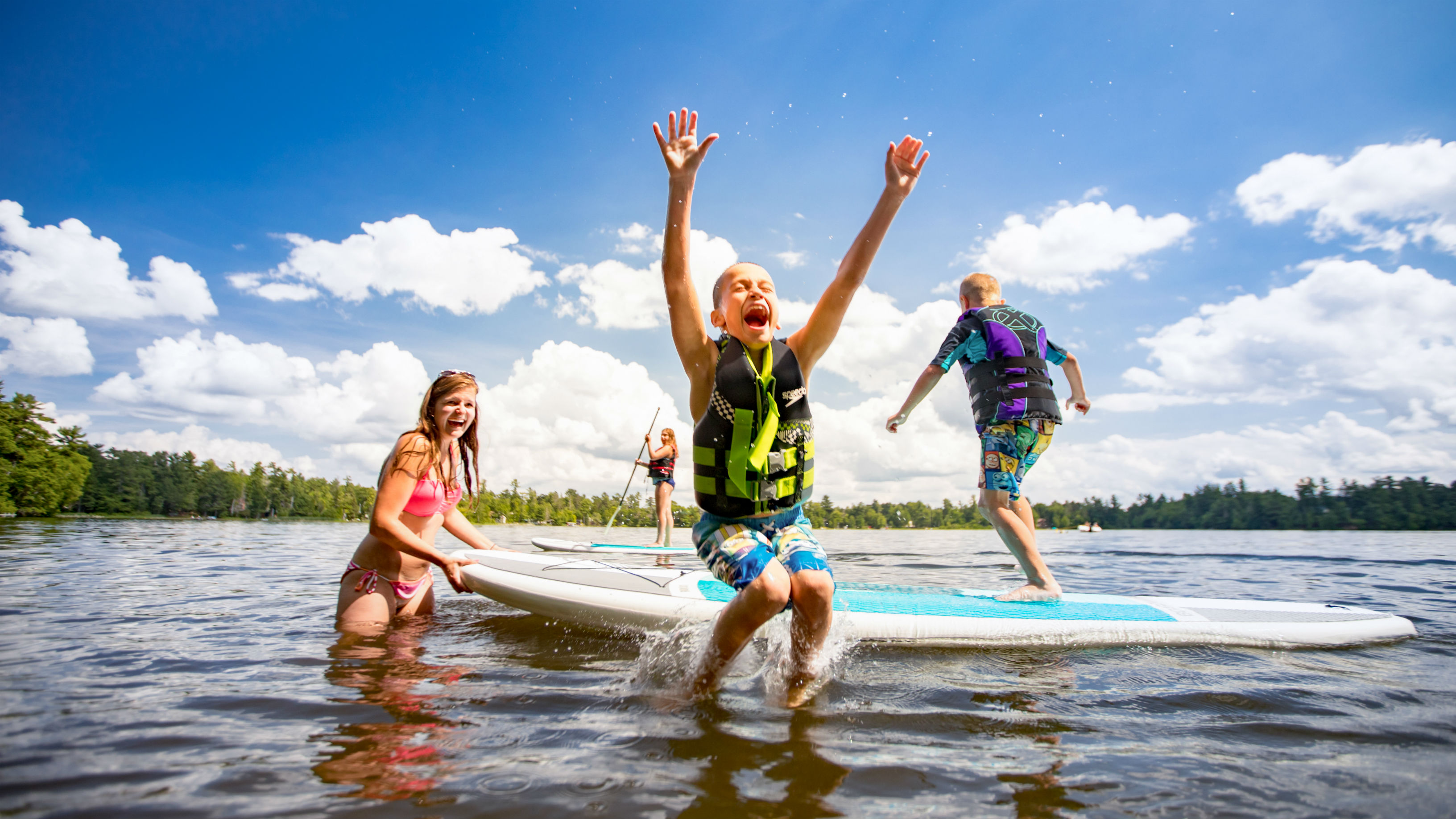 Summer Vacation Spots  Trip Ideas  Travel Wisconsin