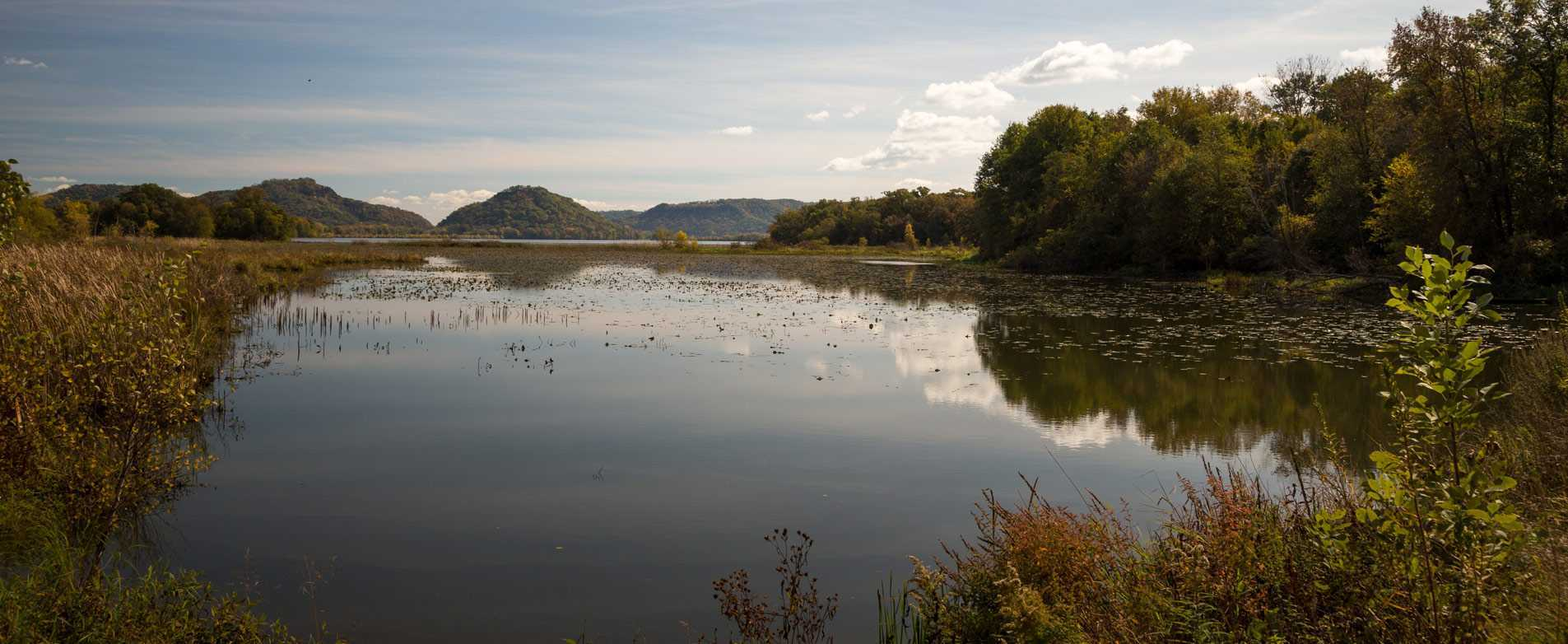 Trempealeau National Wildlife Refuge