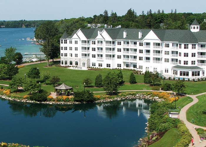 Osthoff Resort Amp Aspira Spa Travel Wisconsin