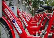 Madison B-Cycle