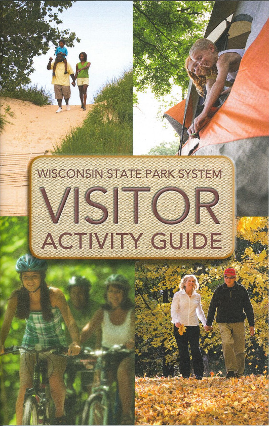 Wisconsin State Park System Visitor Activity Guide