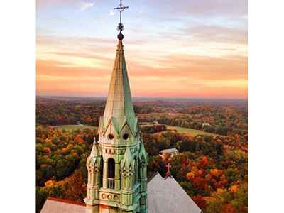 Holy Hill - Hubertus