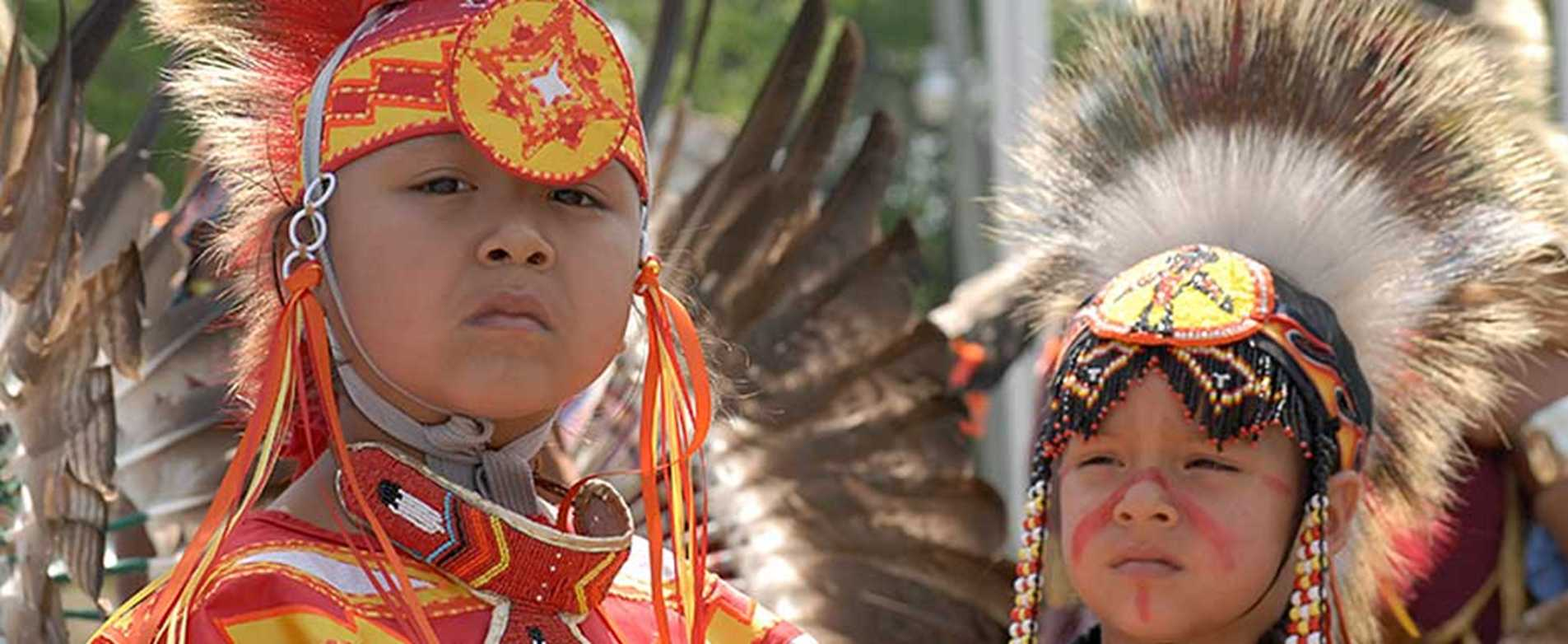 Ho-Chunk Nation Pow-wow