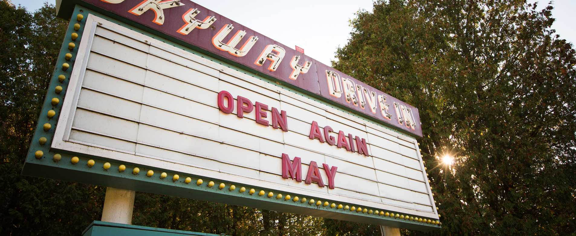 Drive In Movie Theaters In Wisconsin Travel Wisconsin