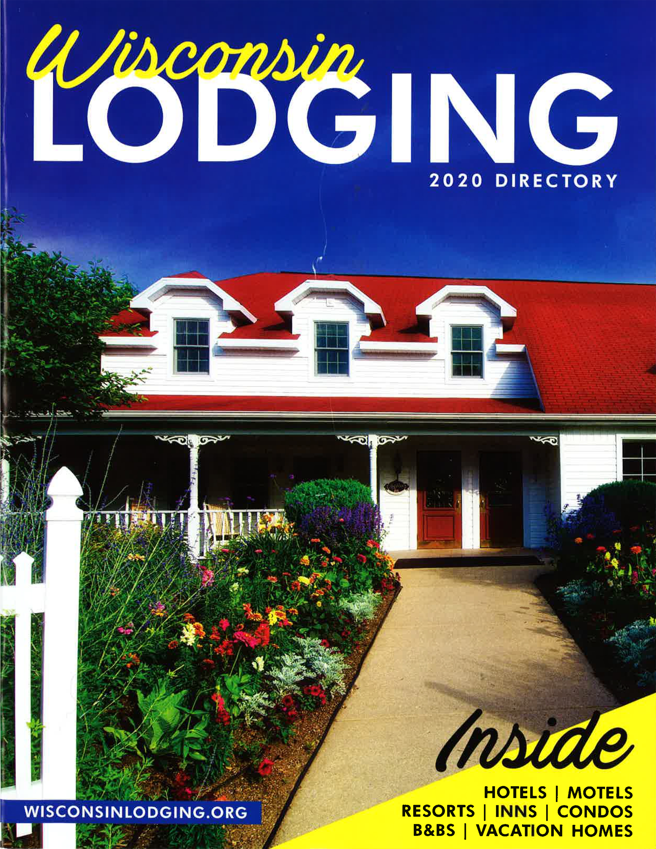 2020 Lodging Directory
