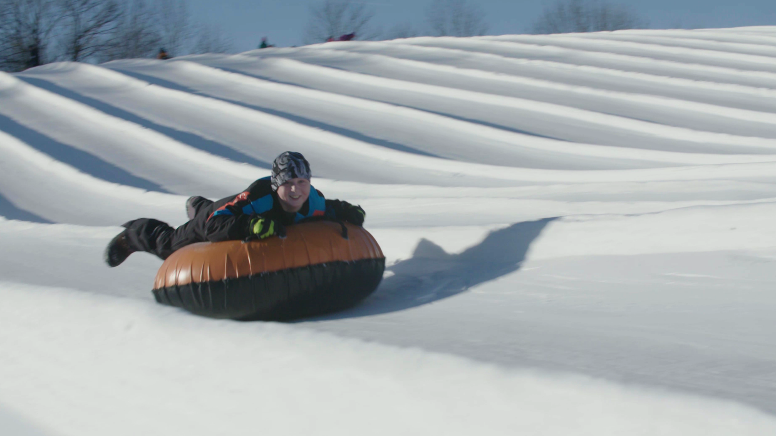 Wisconsin winter vacation ideas travel wisconsin winter getaways sunburst park tubing solutioingenieria