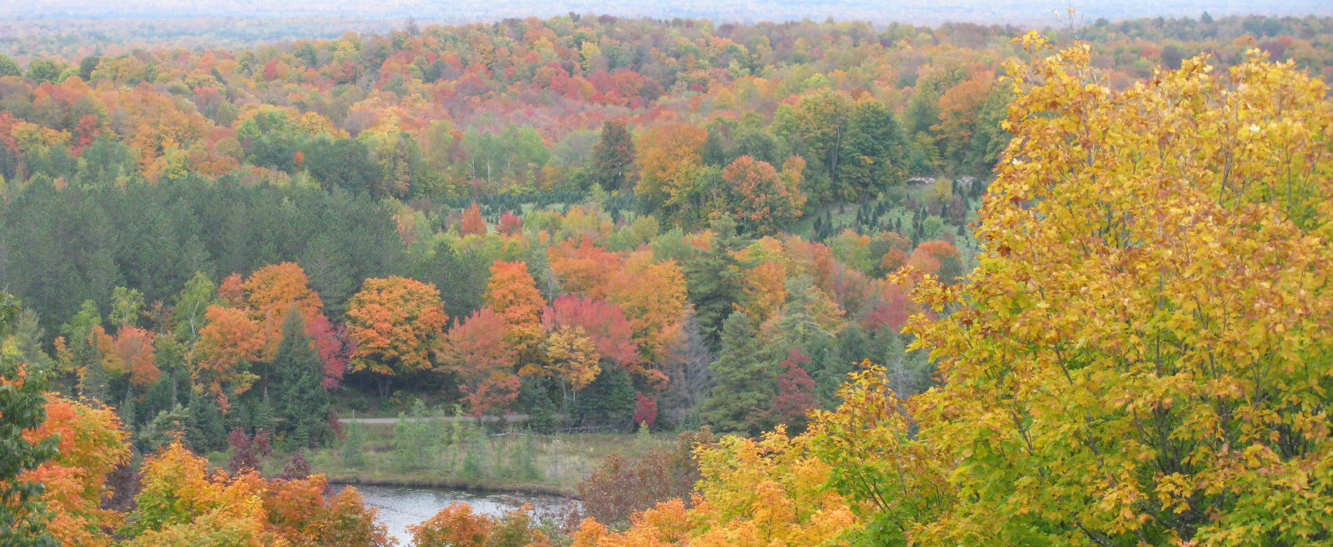 Fall Getaways - Placeholder Image