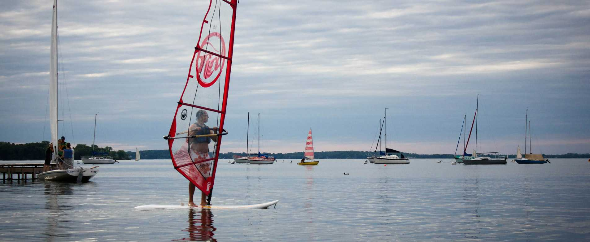 Madison Wind Surfing