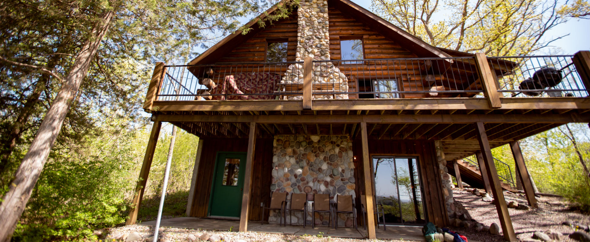 Wisconsin Cabin Cottage Rentals Travel Wisconsin