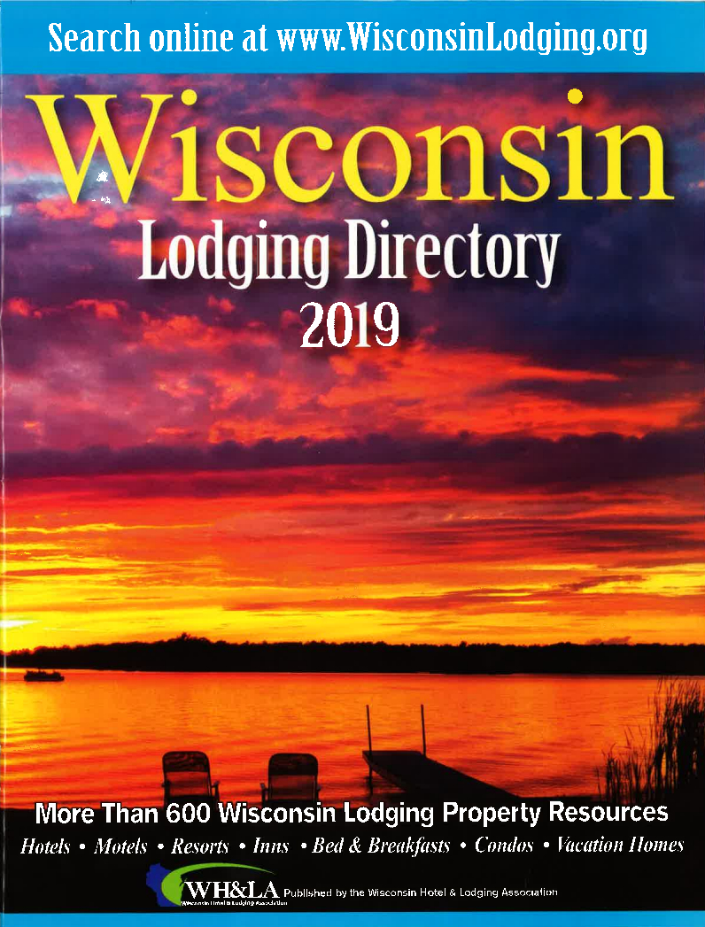 2019 Lodging Directory