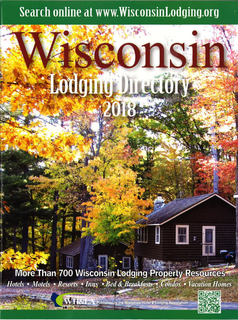 2018 Lodging Directory