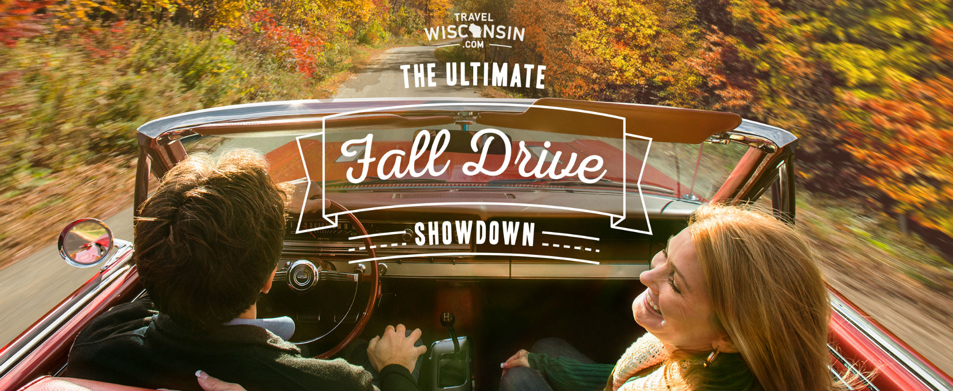 Vote For Your Favorite Fall Drive In Wi Travel Wisconsin