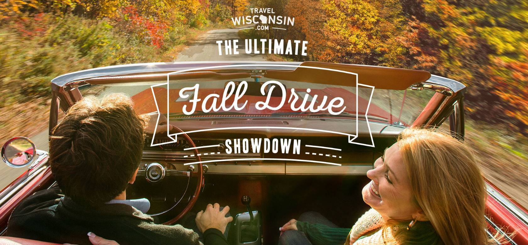 Ultimate Fall Drives Header