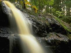 Image for Amnicon Falls State Park - South Range
