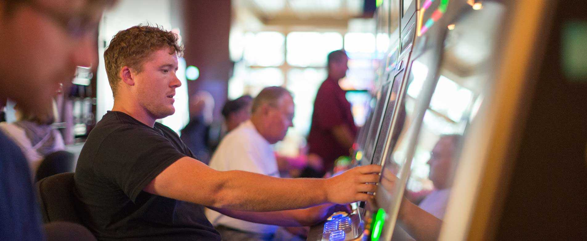 Casinos in Wisconsin | Travel Wisconsin