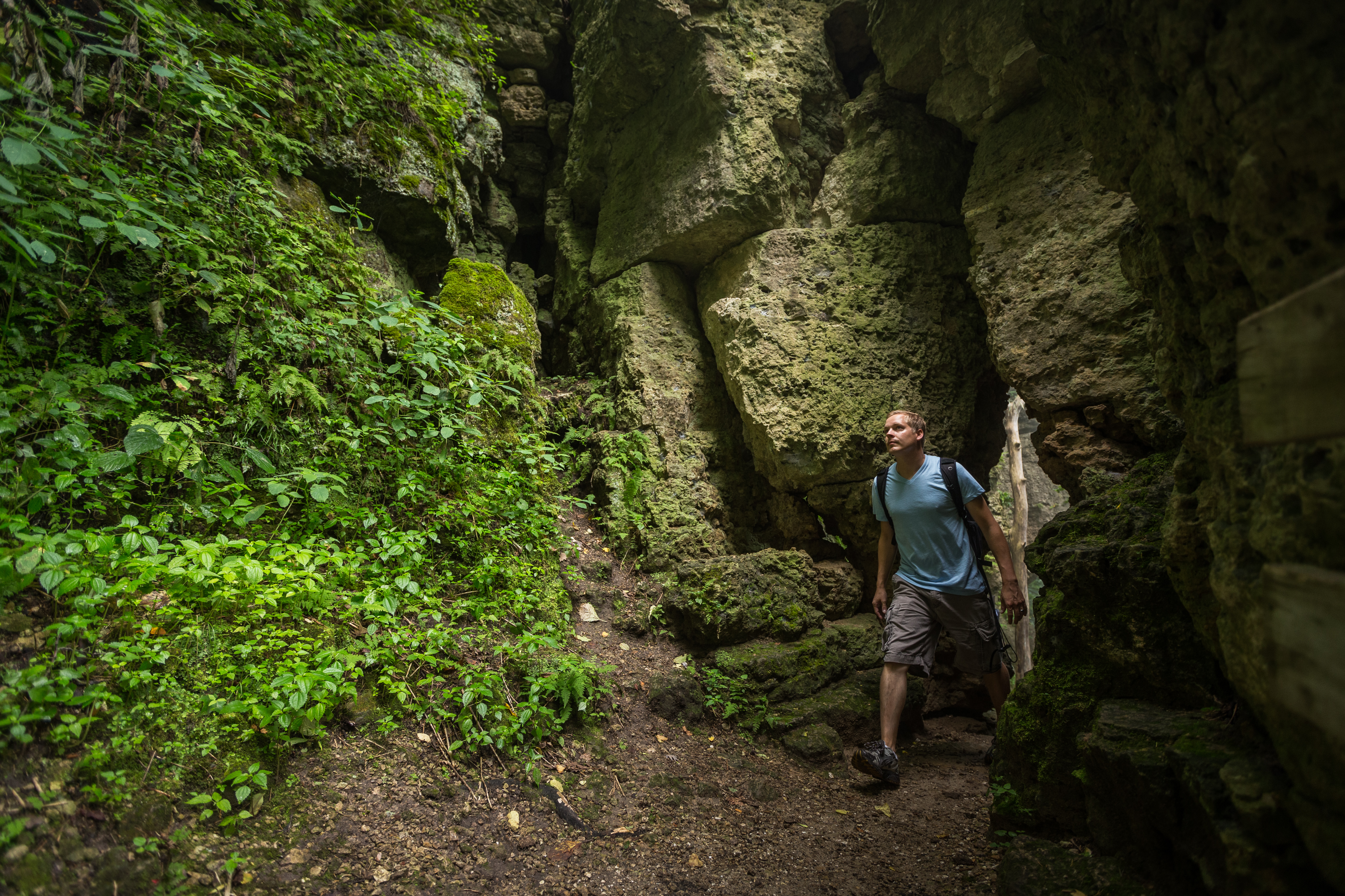 Hiking At Wyalusing State Park Travel Wisconsin