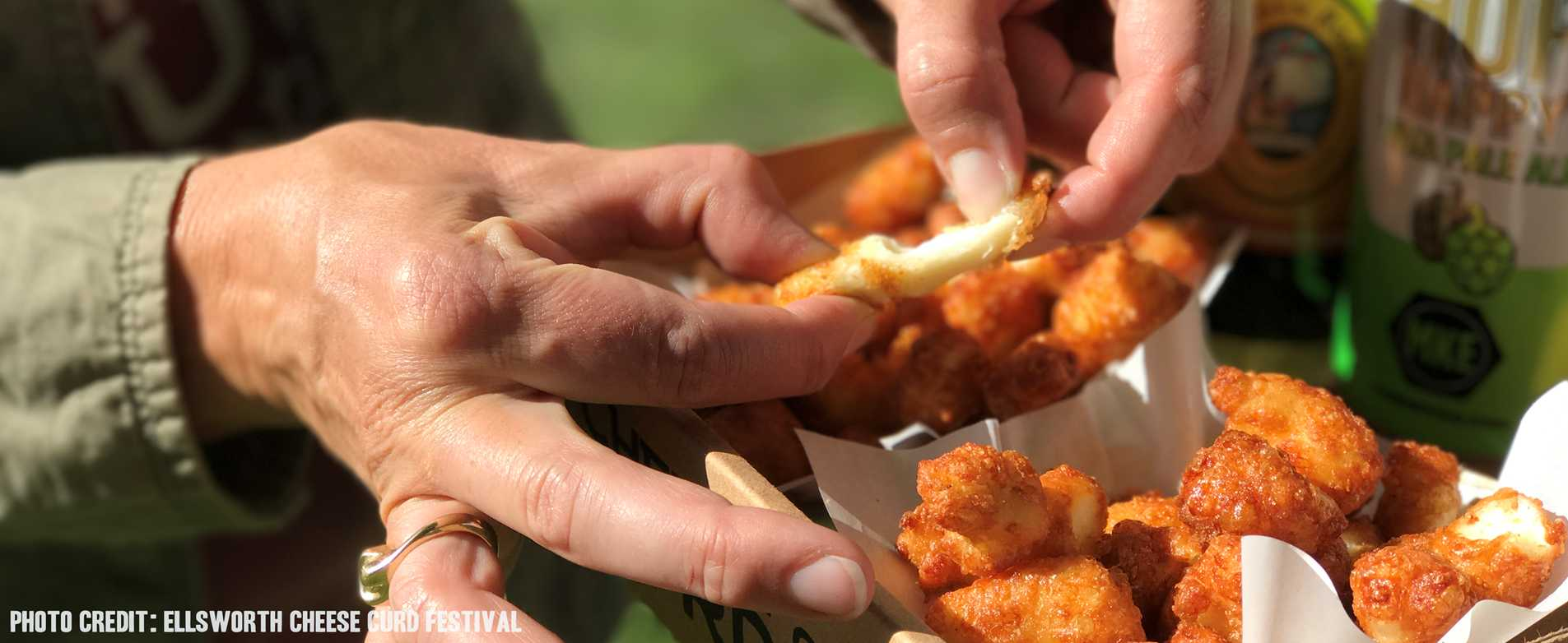 Ellsworth Cheese Curd Festival