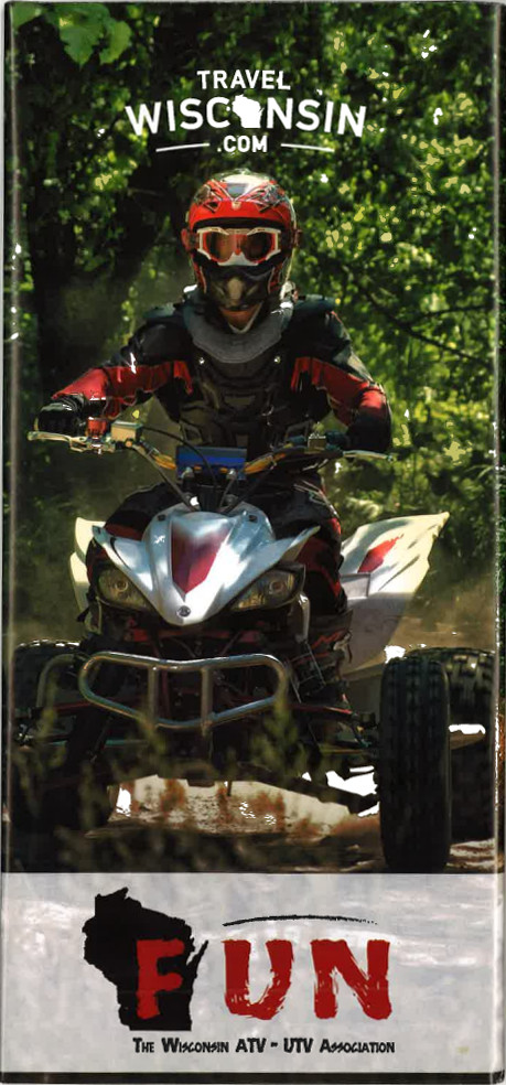 2017 Wisconsin ATV Guide