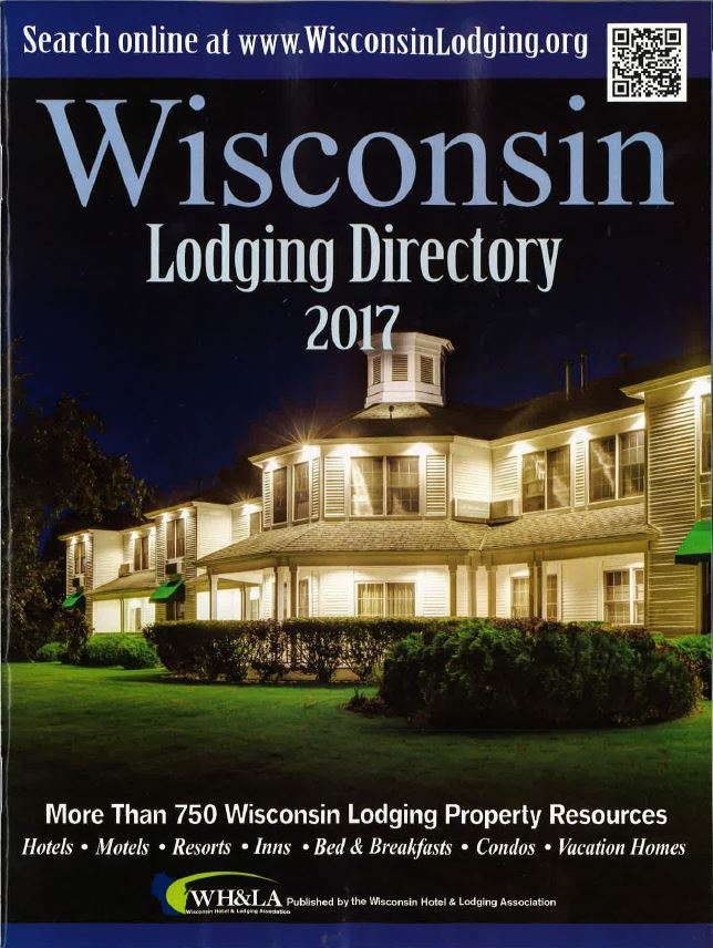 2017 Lodging Directory