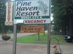 Image for Pine Haven Resort