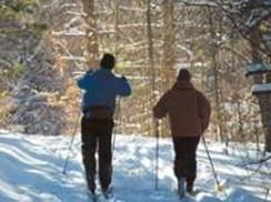 Image for North End Snowshoe Trail
