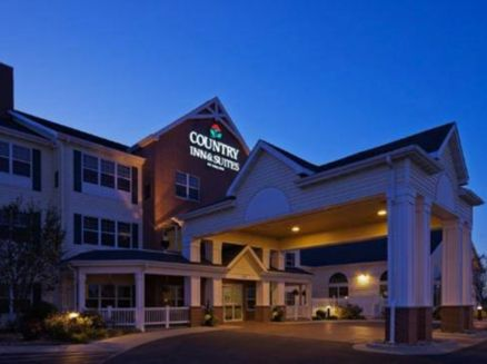 Image for Country Inn & Suites of Little Chute