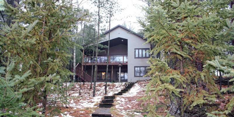 Northwoods Vacation Rentals: The Quick Escape