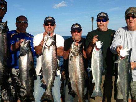 Image for Angler's Edge Sportfishing Charters