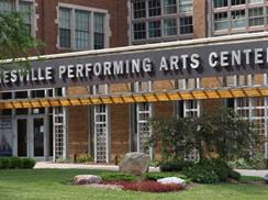 Image for Janesville Performing Art Center