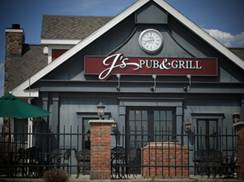 Image for J's Pub & Grill