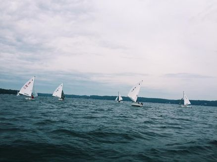 Image for Geneva Lake Sailing School