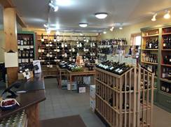 Image for Bayfield Wine & Spirits