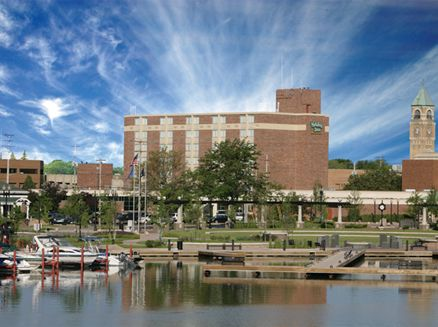 Image for Riverwalk Hotel Downtown Neenah