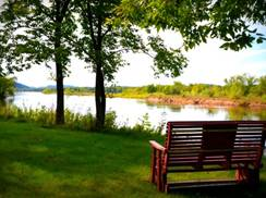 Image for Wisconsin River Retreat