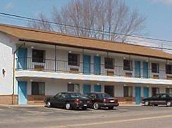 Image for Olympia Motel