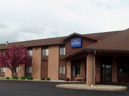 Image for Baymont Inn & Suites Marshfield