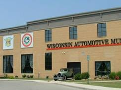 Image for Wisconsin Automotive Museum