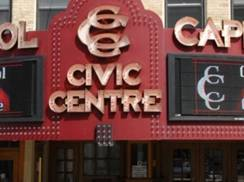 Image for Capitol Civic Centre