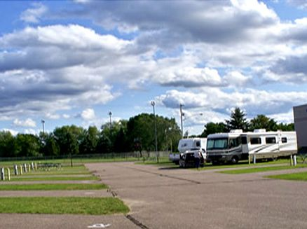 Image for Antigo Lake RV Campground