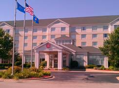 Image for Hilton Garden Inn