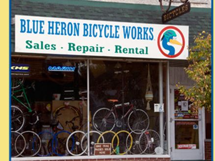 Image for Blue Heron Bicycle Works