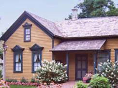 Image for Corner of the Past/Old Anderson House Museum