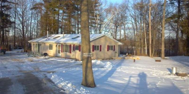 Little Sturgeon Vacation Rental 3 bedroom