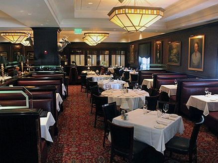 Image for The Capital Grille Milwaukee