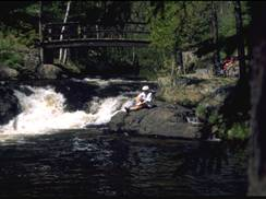 Image for Veteran's Falls