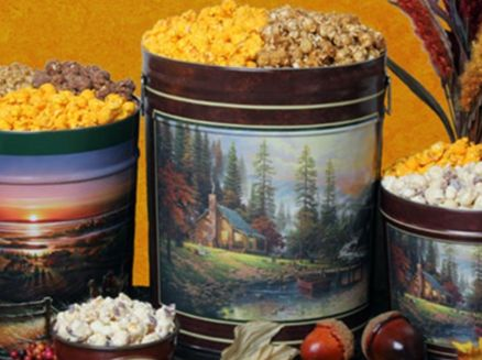 Image for Rural Route 1 Popcorn