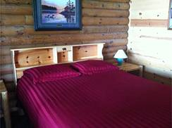 Image for Lakeview Log Cabin Resort